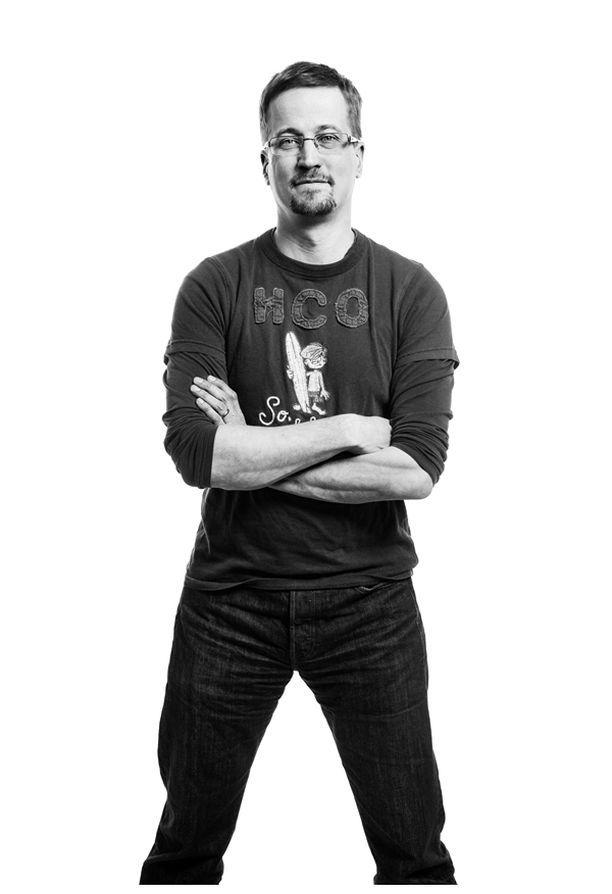 Jukka Manninen on Ellun Kanojen tutkimusjohtaja ja kokoomuksen entinen suunnittelupäällikkö.