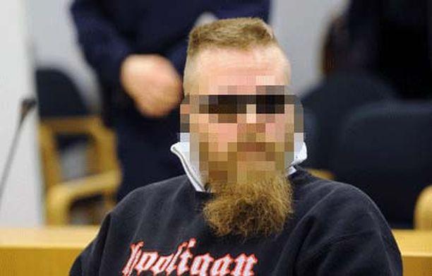42-vuotias espoolaismies määrättiin mielentilatutkimukseen maaliskuussa.