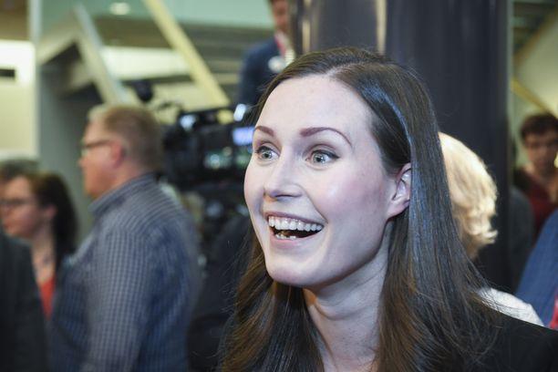 Erityisesti Sanna Marinin ikä on kiinnostanut kansainvälistä mediaa.