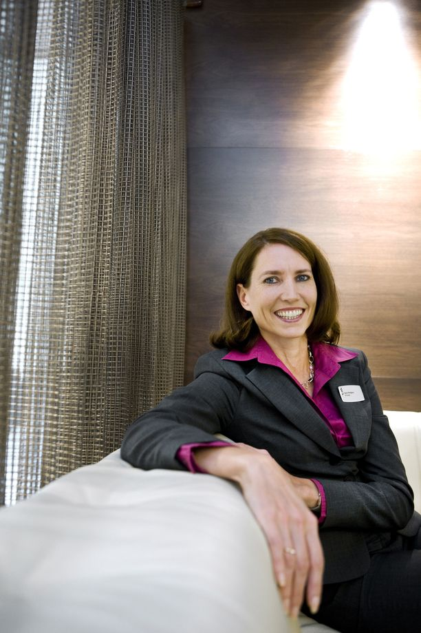 Esperi Caren vt. toimitusjohtaja Heini Pirttijärvi on myöntänyt, että yhtiössä on tehty virheitä, joita nyt yritetään korjata.