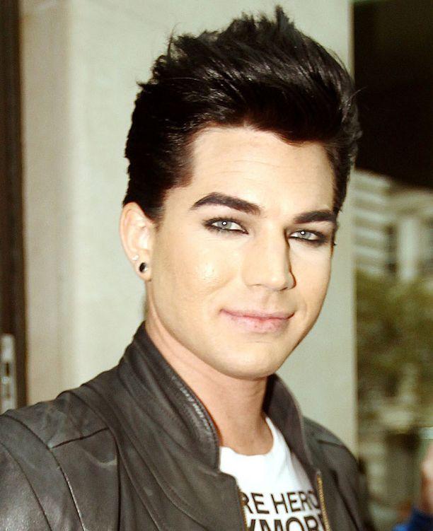 Adam sijoittui kisassa toiseksi vuonna 2009.