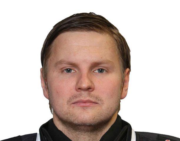 Mikkö Rämö oli Joensuun voiton tukipilari.