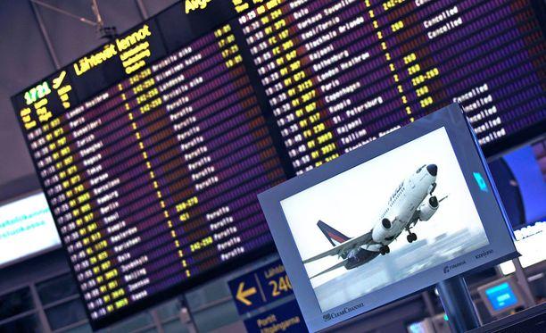 Talvilomaviikkojen lentoja uhannut lakko peruuntuu.