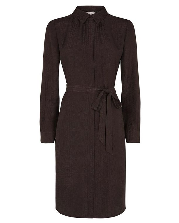 Catherinen ylleen valitsemalla mekolla on hintaa alennuksessa vain 50 puntaa.