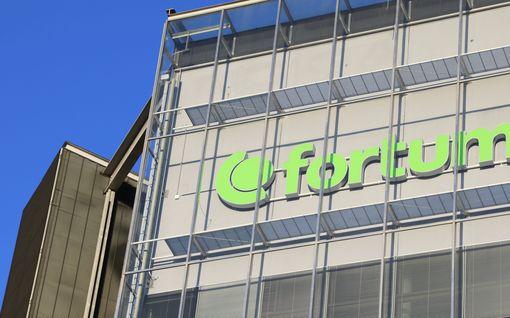 Fortum rahoittaa Uniper-kaupan Irlannin veroparatiisissa toimivien holding-yhtiöidensä kautta