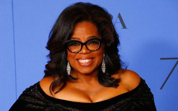 The Oprah Winfrey Show'ta esitettiin vuodesta 1986 vuoden 2011 toukokuuhun.