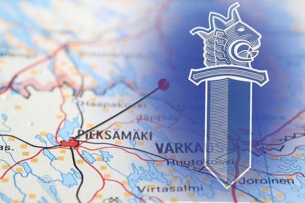Poliisi tutkii törkeää liikenneturvallisuuden vaarantamista Pieksämäellä.