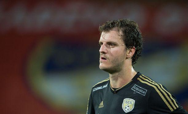 Mehmet Hetemaj on edustanut Suomea ja Kosovoa A-maajoukkuetasolla.