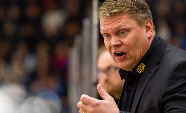 Pekka Virta olisi halunnut viedä kotiin muutakin kuin mustaa.