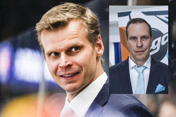 Jesse Welling tuli Ville Niemisen tilalle lahtelaisten peräsimeen.