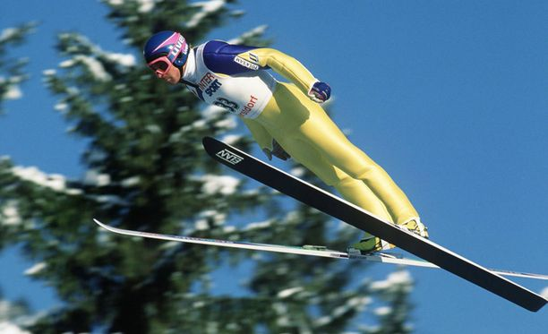 Jan Boklöv tunnetaan miehenä, joka mullisti kokonaisen urheilumuodon puolivahingossa.