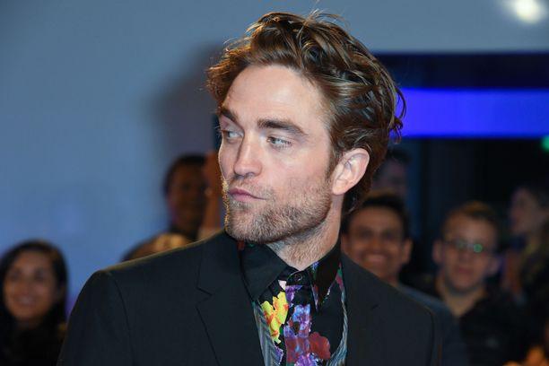 Robert Pattinson kärsii dysmorfisesta ruumiinkuvan häiriöstä.