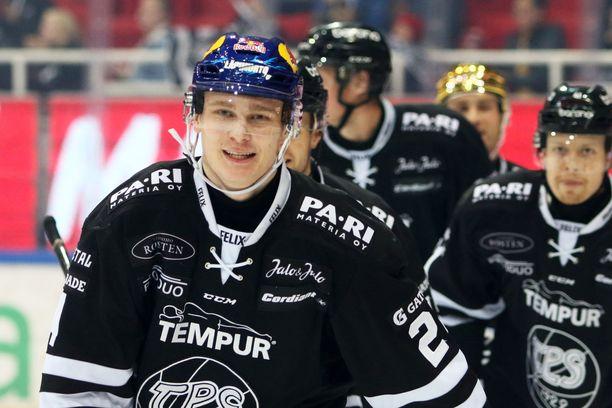 Kaapo Kakko varataan ensi kesänä korkealla numerolla NHL:ään.