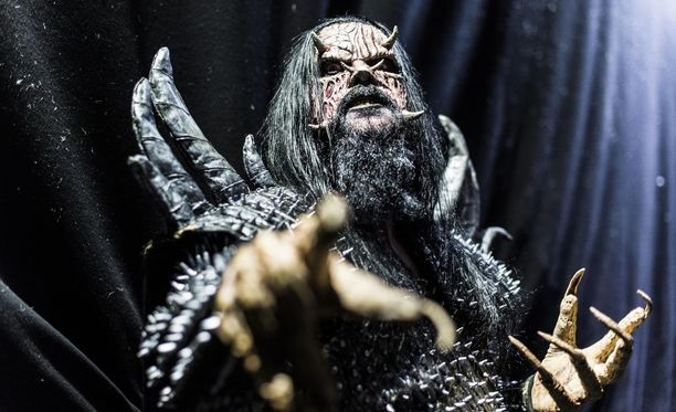 Lordi voitti vuonna 2006 Euroviisut kappaleella Hard Rock Hallelujah.