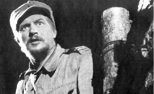 Reino Tolvasen näyttelemä Antti Rokka nähdään tänäkin vuonna Tuntemattomassa sotilaassa itsenäisyyspäivänä. Testaa Iltalehden testillä, miten hyvin tunnet miehen ja hänen kaverinsa.