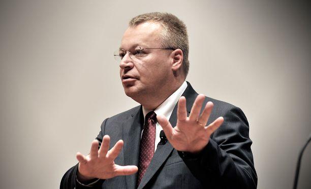 Elopin mukaan Espoossa ja Lundissa suunnitellaan keskityttävän sovellusohjelmistojen kehittämiseen.