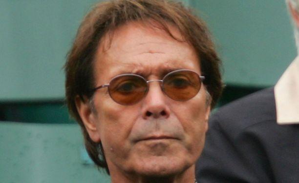 Cliff Richardin koti tutkittiin rikosepäillyn takia.