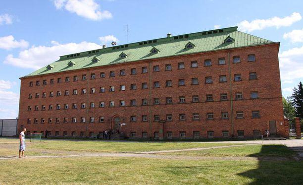 Vastaanottokeskuksia on perustettu ympäri Suomea. Kuvituskuva.