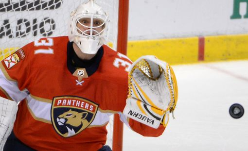Antti Niemi pelasi kolme peliä Pittsburghissa, kaksi Florida Panthersissa ja siirtyy nyt Montrealiin.
