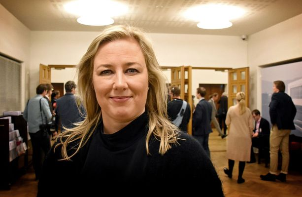 SDP:n entinen puheenjohtaja Jutta Urpilainen palasi vanhempainvapaalta eduskuntaan vain pari päivää ennen demareiden puoluekokousta.