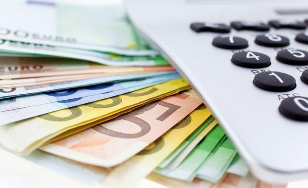 Perintöveron Maksaminen
