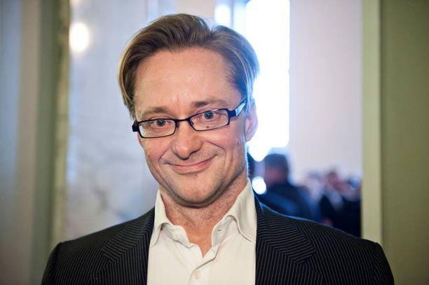 Mikael Jungnerin mukaan demaripoliitikkoja on kiusattu.