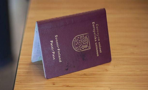 Suomen passi on maailman kolmanneksi vahvin, jos se on koottu oikein.