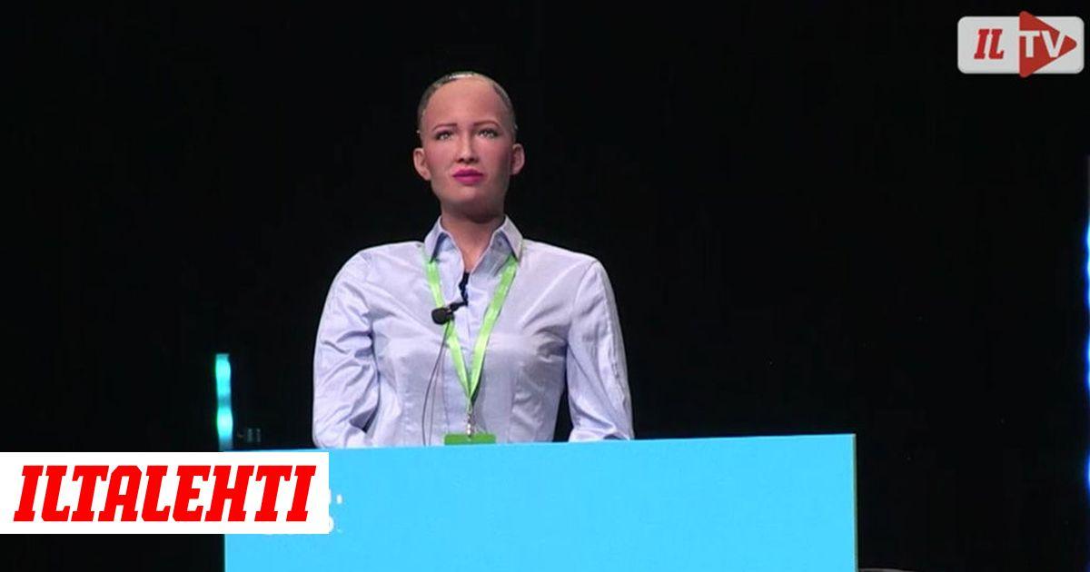 Sofia Robotti