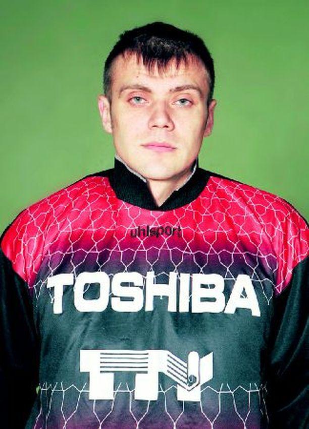 RoPS-vahti Nikolai Pavlenko joutui sunnuntaina antautumaan kahdesti.