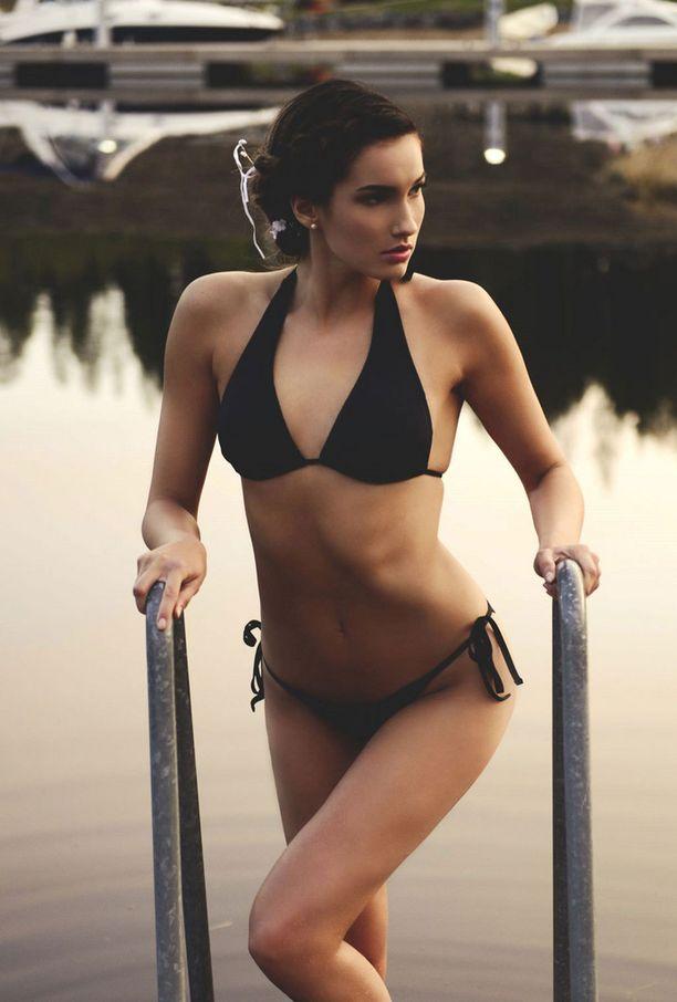 4. Elina Hoiska