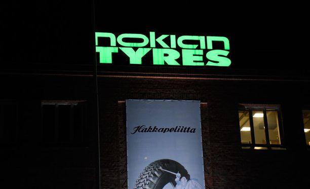 Nokian Renkaat myönsi helmikuussa, että on vääristellyt rengastestituloksia.