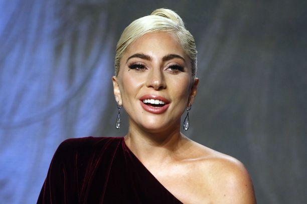 Lady Gaga kertoo syövänsä psykoosilääkkeitä.