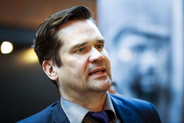 Ohjelmajohtaja Mika Aaltola arvioi, että ulkoministereiden tapaamisessa esille nousee erityisesti Syyrian tilanne.