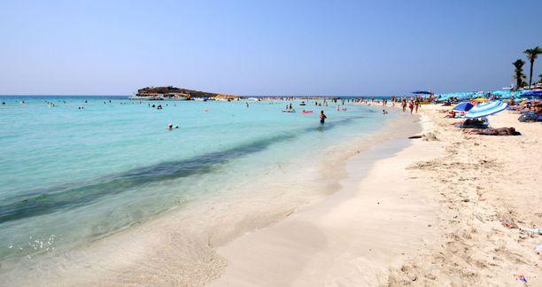 Kyproksella halutaan siistiä Agia Napan mainetta. Nuorten juhlijoiden sijasta kohteeseen tahdotaan rauhallisempia ja varakkaampia turisteja.