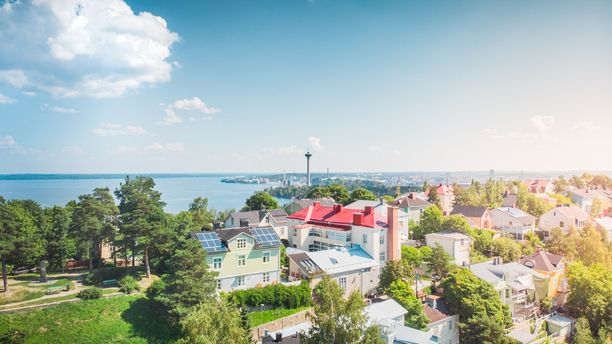 Tampereelta löytyy tekemistä koko perheelle.