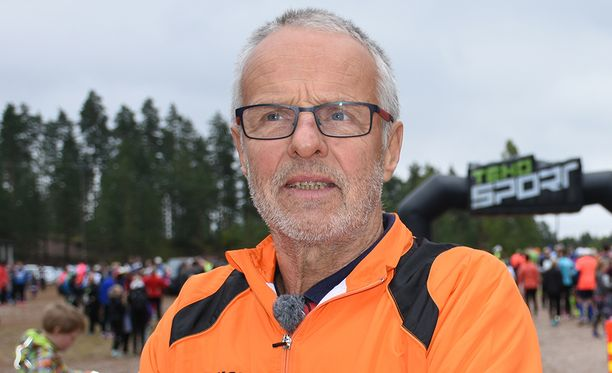 Lasse Virén