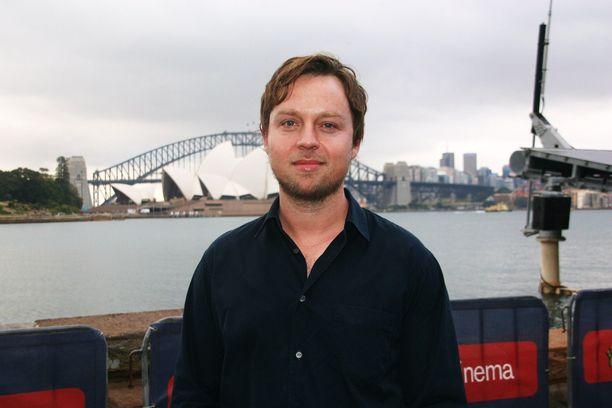 Darren Hayes kuvattuna vuonna 2009 Sydneyssä.