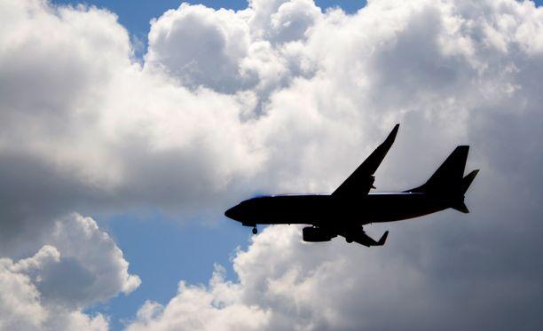 Ciudad Realin lentokentälle ei ole laskeutunut matkustajakoneita vuoden 2012 jälkeen. Kuvituskuva.