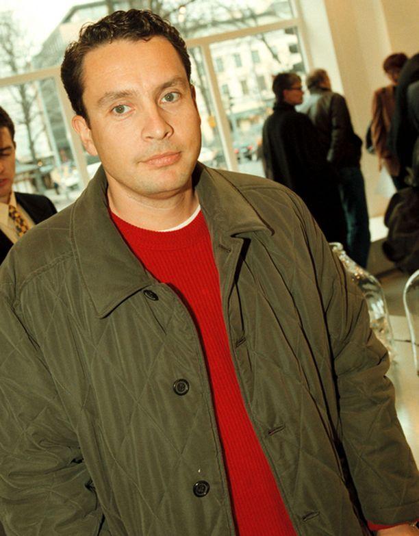Jussi Uoti omisti konkurssinsa aikaan neljä salaista veroparatiisiyhtiötä.