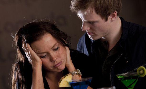 dating Rachel osa 2 läpi käynti