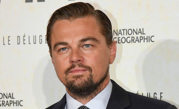 Nähdäänkö Leonardo DiCaprio tulevaisuudessa Jokerin roolissa?