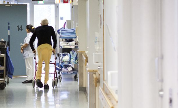 Turun vanhustenhoitoyksikköjä koskevat valvonta-asiat liittyvät suurilta osin henkilöstömitoituksiin.