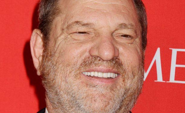 Harvey Weinstein oli yksi maailman vaikutusvaltaisimmista elokuvatuottajista. Ahdistelukohun myötä hän menetti asemansa alalla.