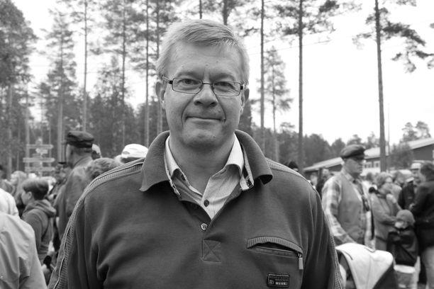 Kansanedustaja Antti Rantakangas on kuollut. Rantakangas teki yli 20 vuoden uran eduskunnassa.