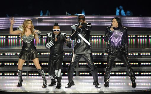 The Black Eyed Peas kommentoi vihdoin Fergien lähtöä