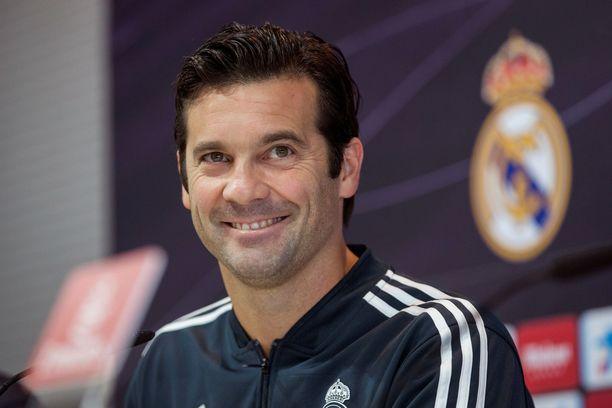 Santiago Solari ura Real Madridin päävalmentajana on alkanut tuloksellisesti hyvin.