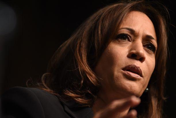 Kamala Harris on Yhdysvaltojen uusi varapresidentti.