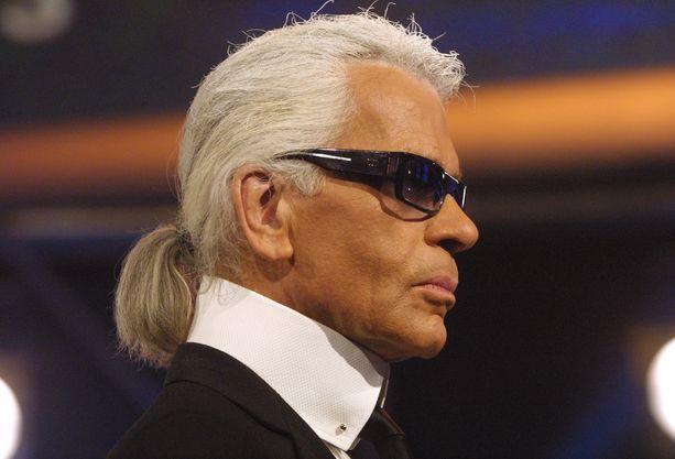 Muotisuunnittelija Karl Lagerfeld, 85, menehtyi tiistaina 19. helmikuuta Pariisissa.