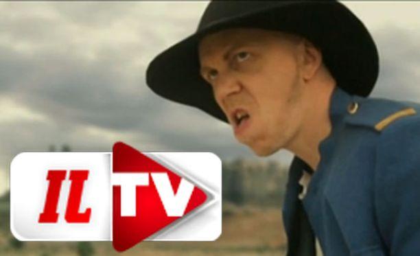 Apulannan video on nähtävillä IL-TV:ssä.