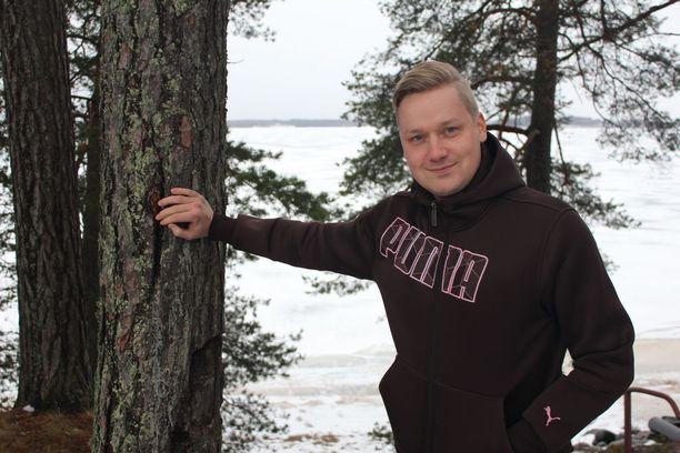 Marko Viinikainen